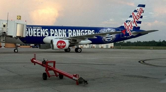 QPR @ Airport KB
