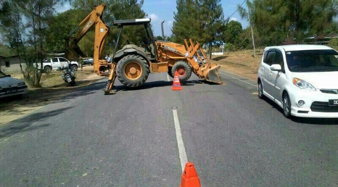 Excavator Like A Boss