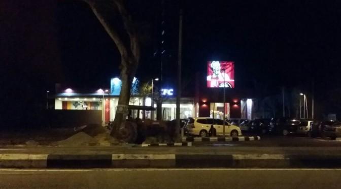 KFC Jalan Pengkalan Chepa