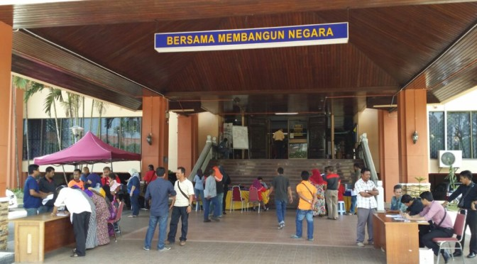 Kaunter Rayuan BR1M