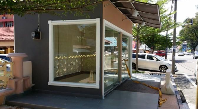 Cerita ATM Machine