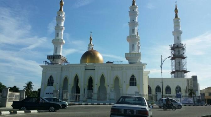 Masjid Ismaili Pasir Pekan