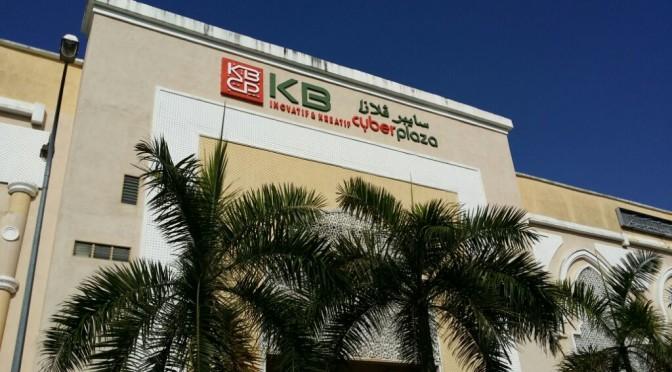 Kota Bharu Cyber Plaza (KBCP)