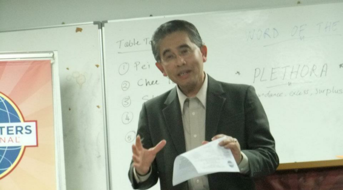 CEO PMBK BAHARU