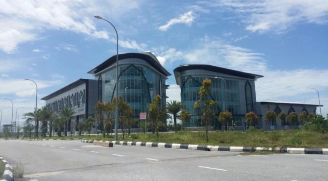 ECER Halal Hub, Pasir Mas