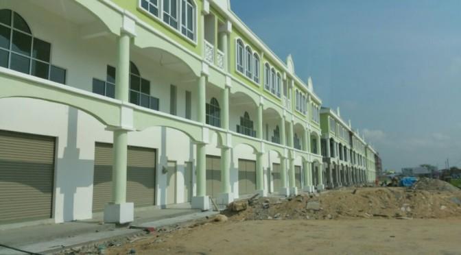 Bandar Baru Tunjong Fasa 2