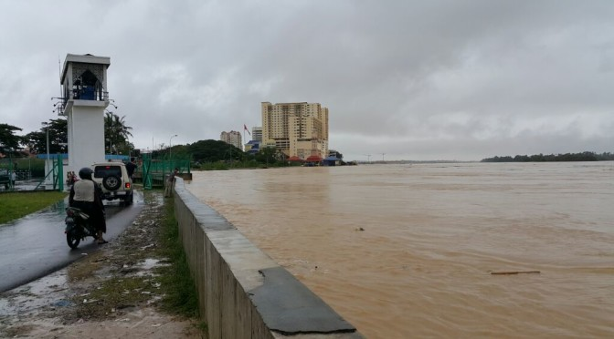 Banjir Kelantan 2014