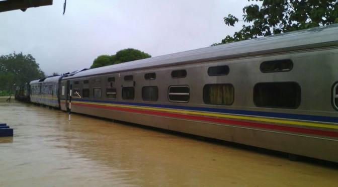 KTM Kelantan